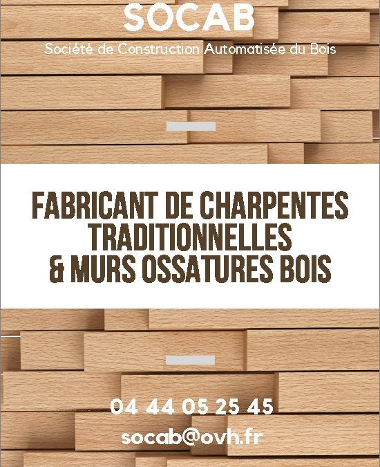Actions commerciales SOCAB