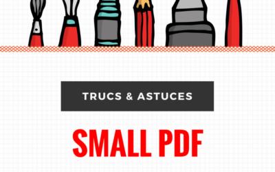 Réduire la taille d'un PDF en quelques clics
