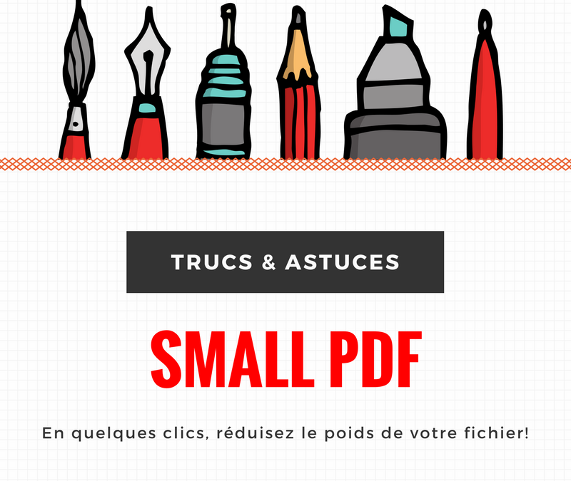 Small PDF, Trucs et Astuces Ma Boutique Marketing