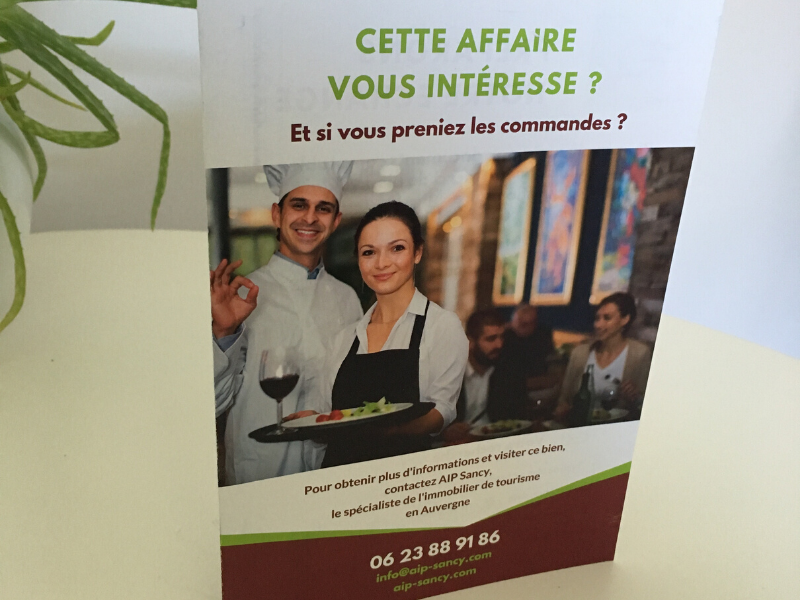 Flyer AIP Sancy